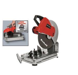 Troncatrice per ferro/metallo 2300W 355mm Einhell - TH-MC 355