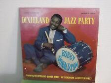 "Bobby Donaldson,Savoy 13003,""Dixieland Jazz Party"",US,LP,stereo,STILL SEALED!!!!"