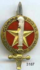 3187 - COMMANDO  - COMMANDO 15