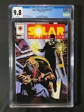 Solar, Man of the Atom #16 CGC 9.6 (1992)