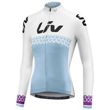 Winter Fit, New Women's  Thermal Fleece team Long sleeve cycling jersey