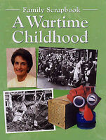 A Wartime Childhood by Faye Gardner Paperback 2005