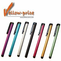 New 7x Stylus Touch Screen Pen For iPhone 4S 4G 3GS 3G iPod Touch 4 iPad 1 2 3