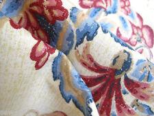 90 X 136cm de amarillo brillante Algodón Harlequin cortina tejido J Unido Diseño