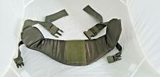 Camelbak Motherlode/BFM Waist Belt OD Green Army From Iraq Large XL PREOWNED