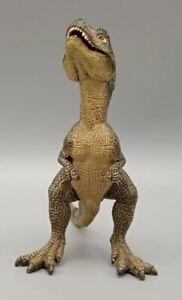 Papo Dinosaur *Rare Green Baby Papo T-Rex