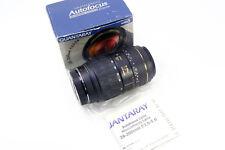 QUANTARAY AUTO FOCUS 70-300mm 1.4-5.6 LDO MACRO LENS FOR MINOLTA AF