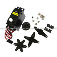 S3003 Gear Motor High Speed Torque Standard Servo For RC Car Helicopter Airplane