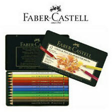 Fabercastell Usa 110143 Polychromos Artist Colored Pencil Cobalt Blue(Fp)