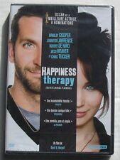 DVD HAPPINESS THERAPY - Bradley COOPER / Robert DE NIRO - NEUF