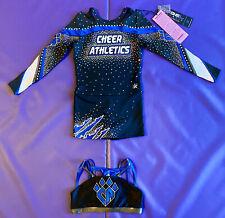Cheer Athletics Allstar Uniform Youth X-Large YXL