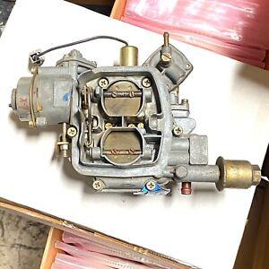 Motorcraft E3GE P1A Carburator For 1983 Mercury LN7 NOS
