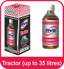 RVS -Master Tractor for 4-Stroke Diesel Engines up to 35 l, anti wear and tear