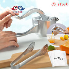 Kitchen Manual Fruit Juicer Orange Juice Squeezer Hand Press Machine Home