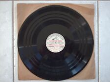 "78T/30cm - GRAMOPHONE "" NOT FOR SALE "" PHILLIPS DENTAL MAGNESIA - COMM / 1939 !!"