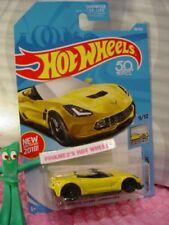 Articoli di modellismo statico Hot Wheels serie Hot Wheels Treasure Hunt per Chevrolet
