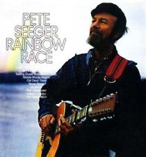 Pete Seeger - Rainbow Race (NEW CD)