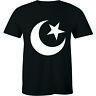 Pakistan Country International Flag T shirt Fan Supporter Cricket Men Tee Tshirt