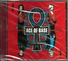 Ace Of Base ‎– Classic Remixes (Sealed/Folia) RARE , LAST COPIES !!!