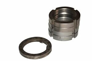 Warn Industries Locking Hub Spindle Nut Conversion Kit For 95-97 Ford,Mazda
