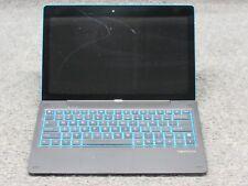 "Nextbook NXA116QC164 Ares 11""Laptop Intel Atom Z3735F 1.8GHz RAM 1GB HD 64GB"