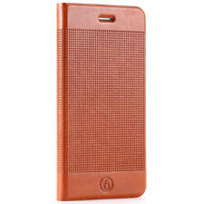 Hard PU flip case for Apple Iphone 6 6S