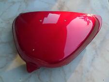 HONDA CL100 CL 1972-73 CB 100 CL125 S CB125S CB100 Left Side Frame Cover Red LH