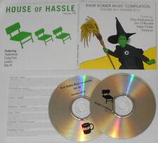 New Order, Blackalicious, Prefuse 73, Lucero, White Reaper U.S. promo 2 cd