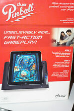 Discovery Bay Games DUO PINBALL for iPad with Bluetooth (04-0019ML) New Sealed