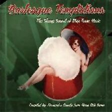 Various - Burlesque Temptations Vol.2 (AC) LP+CD