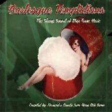 Various - Burlesque Temptations Vol.2 (AC) LP+CD