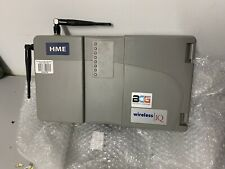 HME Wireless IQ Base 6000 Drive Thru Intercom System Base Station Used Ex Rental