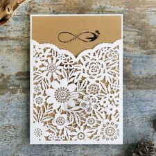 Wedding Invitation - Precious Moments / BH5165 / Sample Only