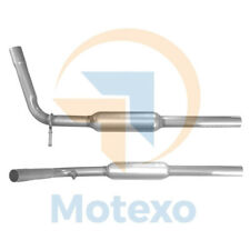 Connecting Pipe SEAT IBIZA 1.4i Mk 4 16v (BKY) 2/02-11/05
