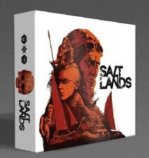 Saltlands Board Game-Neuf