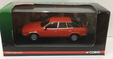 CORGI VA10205 Princess 2200 HL Vermillion SCALA 1:43 articolo LIMITED EDITION RARA