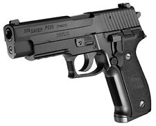 NEW SIG SAUER P226 RAIL Tokyo Marui Gas blow back Airsoft 189   From Japan F/S