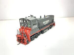 Athearn Genesis HO Scale Model Trains SP EMD MP-15 Diesel Engine W/ Sound Dcc Ex