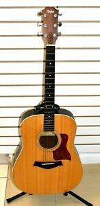 Taylor 210e Acoustic Electric Guitar Vintage