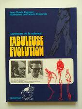 EO 1979 (très bel état) L'aventure de la science (fabuleuse évolution) Craenhals