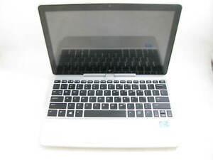 "HP Revolve 810 G1 11.6"" Laptop 2.10 Ghz i7-3687U 4GB RAM (Grade B No Battery)"