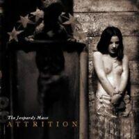Attrition - Jeopardy Maze [New CD]