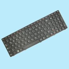 Orig. DE Tastatur f. Lenovo IdeaPad G570 G575 G770 G770A G770E G770L Series
