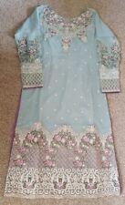 Wedding pakistani designer salwar kameez stitched fancy