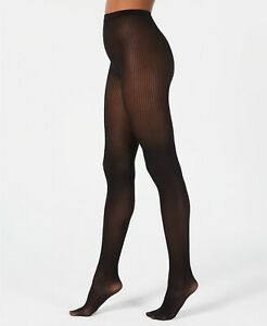 INC International Concepts INC Vertical Stripe Knit Tights Size XS/S