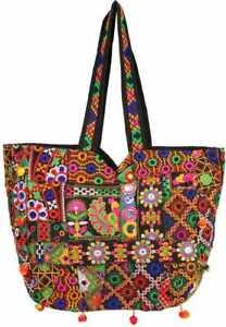 Indian Banjara Bag Woman Shoulder Banzara Designer Handmade Beg Velentine Wallet