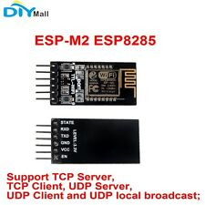 DIYmall Serial TTL to Wifi ESP-M2 ESP8285 Transmission Webserver TCP/Client