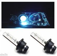 CITROEN C5 I- 2 Ampoules D2R 35W p32d-2 8000K Feux xenon phares