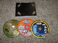 Super Stunt Spectacular, Extreme Board & Blades and Matchbox Hero City (PC)