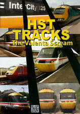 HST Tracks: The Valenta Scream * DVD